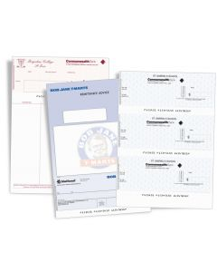 A4 Cheques