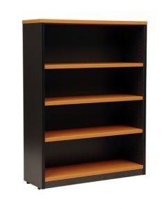 Logan Bookcase 900W x 1200H x 315D