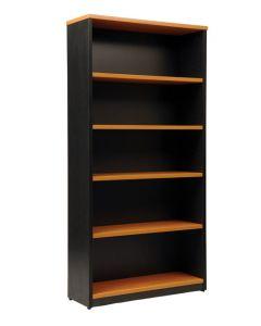 Logan Bookcase 900W x 1800H x 315D
