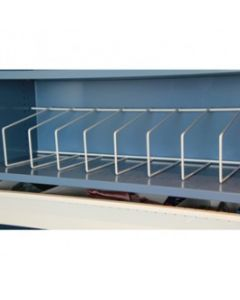 Box Filing Rack (Toast Rack) - 1200mm Wide