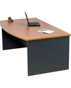Logan Bow Desk