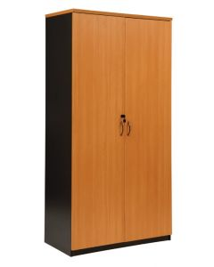 Logan Full Door Cupboard 900W x 1800H x 450D