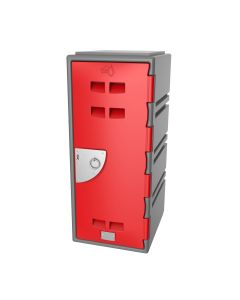 Oz Loka 100 Single Door Locker