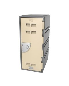 Oz Loka 400 Single Door Locker