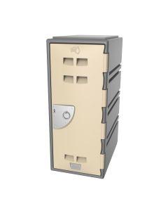 Oz Loka 400 Single Door Locker