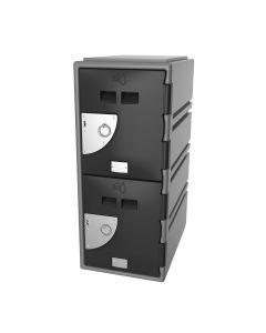 Oz Loka 450 2 Door Locker
