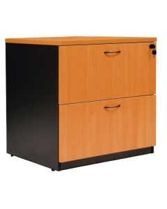 Logan 2 Drawer Lateral filing Cabinet