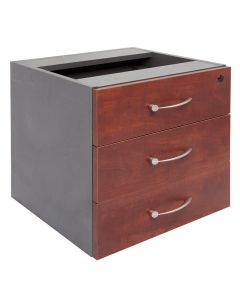 Rapid Manager 3 Drawer Fixed Pedestal