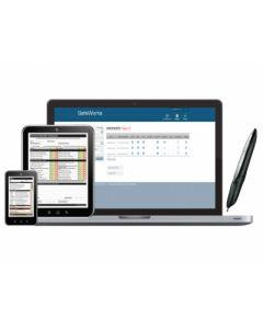SafeWorks Health & Safety Software