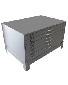 Steelco Plan Filing Cabinet