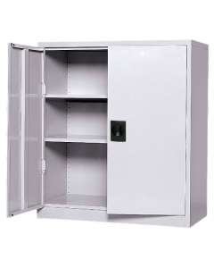 Steelco Stationery Cabinet 914W x 1015H