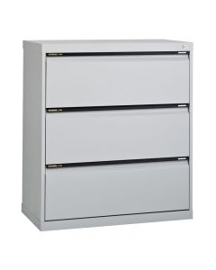 Statewide 3 Drawer Lateral Filing Cabinet