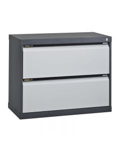 Statewide 2 Drawer Lateral Filing Cabinet