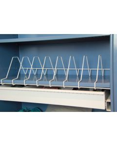 Wrap Filing Rack (Toast Rack) - 1200mm Wide