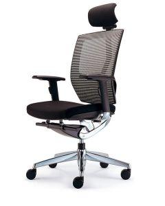 Vegas High Ergonomic Office Chair