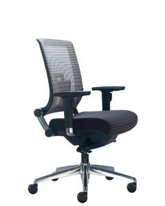 Wall St Medium Office Chair