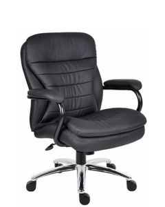 Titan Medium Back Office Chair