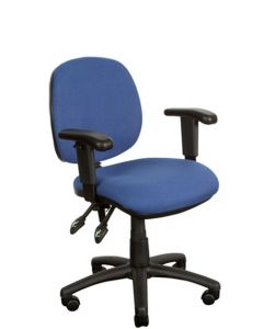 Task Office Chair With Arms