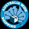 Australia Wide Shipping